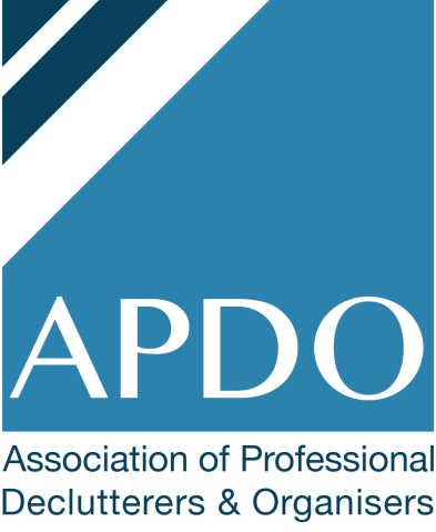 APDO UK Organising Association Logo