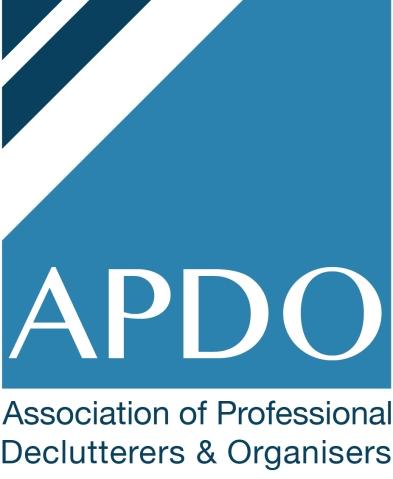 APDO UK Organising Association Logo